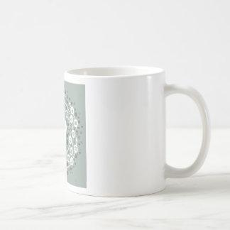 Business a head coffee mug