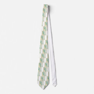 Business a labyrinth tie