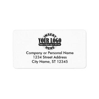 Business Address Labels