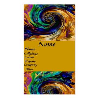 Business Calls_ Business Card Business Card