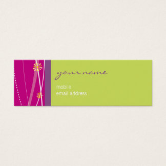 BUSINESS CARD :: brackets 1