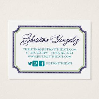 Business Card Christina