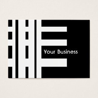 Business Card Create Your Own