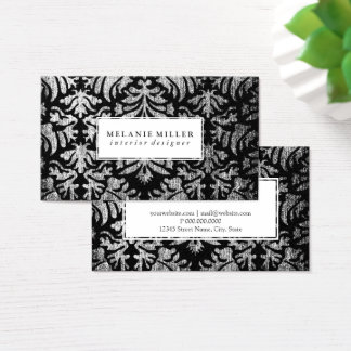 Business Card - Damaskly