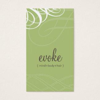 BUSINESS CARD :: designer vogue 13