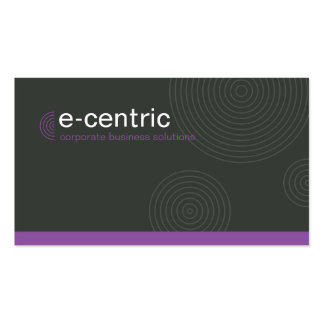BUSINESS CARD :: dynamic centric L7
