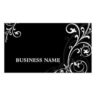 BUSINESS CARD :: fabulously 6