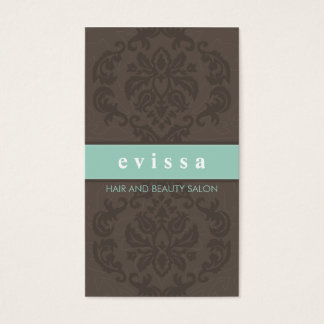 BUSINESS CARD :: finesse 7P