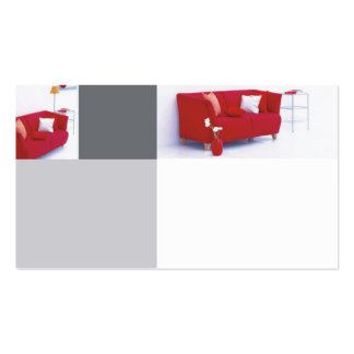business card for furniture