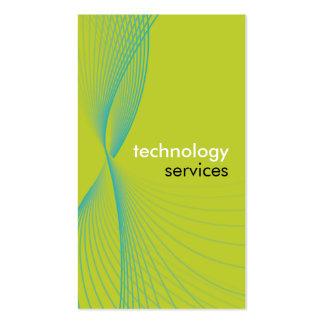 BUSINESS CARD :: futuristica flair P1
