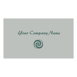 Business Card Generic