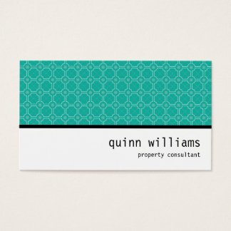 BUSINESS CARD :: jazzy 12L