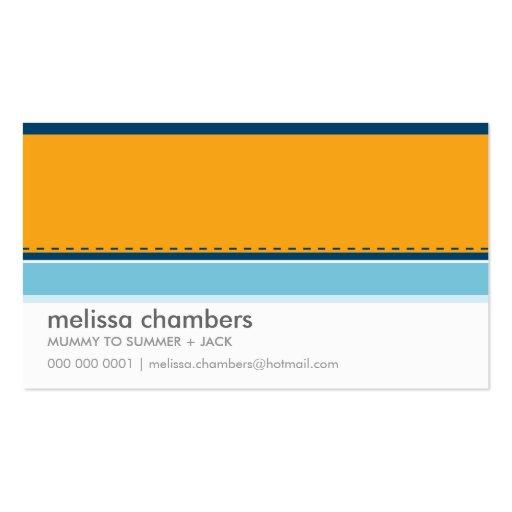 BUSINESS CARD :: simplistic-sublime 1L