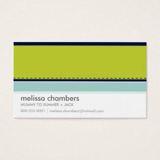 BUSINESS CARD :: simplistic-sublime 5L
