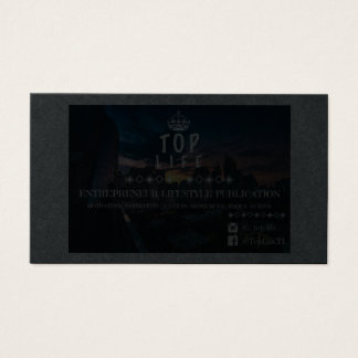Business Card TopLife