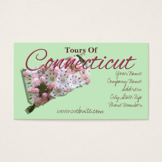 Business Cards - CONNECTICUT