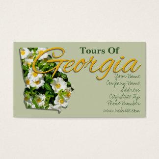 Business Cards - GEORGIA
