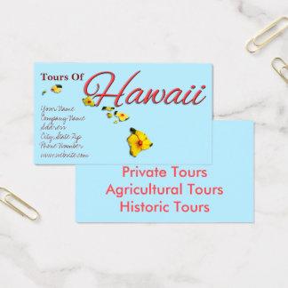 Business Cards - HAWAII