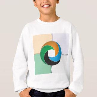 Business Circle Sweatshirt