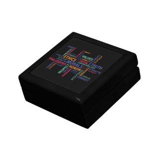 """Business Ethics"" Gift Box"