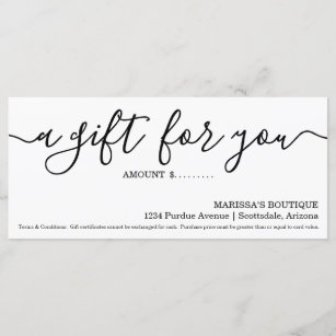 certificate gifts on zazzle au