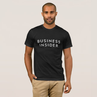 Business Insider Men's American Apparel T-shirt