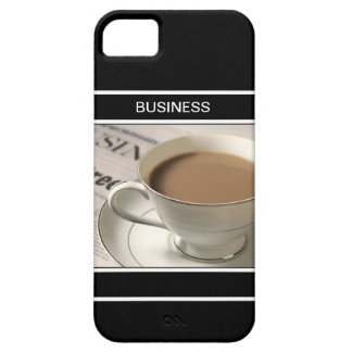 Business iPhone 5 Cases