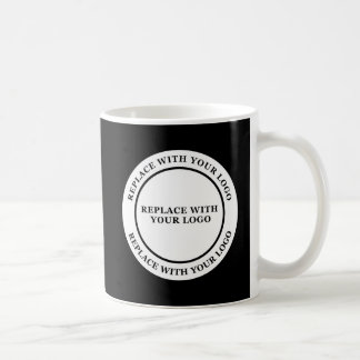 Business Logo Coffee Mugs