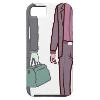 Business Man Case For The iPhone 5
