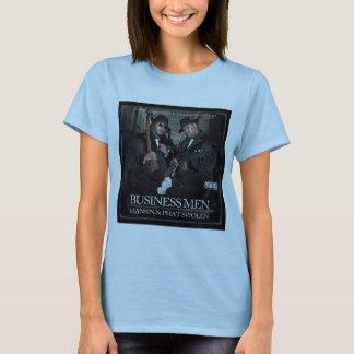 BUSINESS MEN FRONT COVER T-Shirt