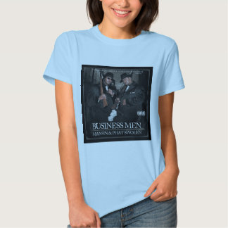 BUSINESS MEN FRONT COVER TSHIRT