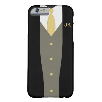 Business Men's iPhone 6 Case Barely There iPhone 6 Case