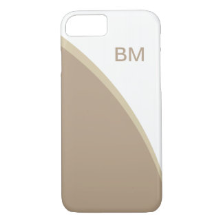 Business Monogram Case