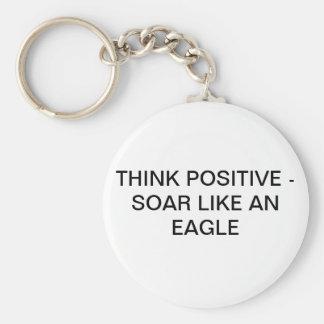 business,motivational key ring