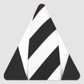 Business Office Men Tie Suit Pattern Stripes Stickers