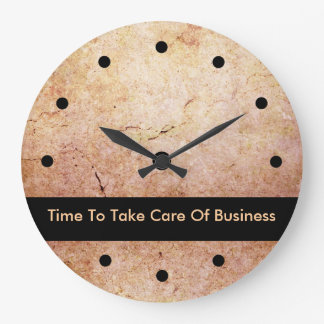 Business Office Wall Clocks