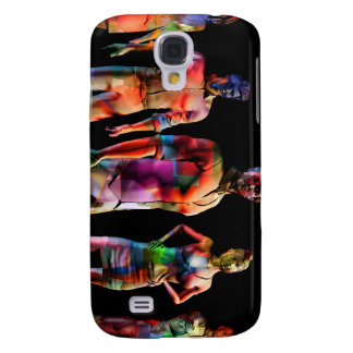 Business People Success Achievement as a Concept Galaxy S4 Covers
