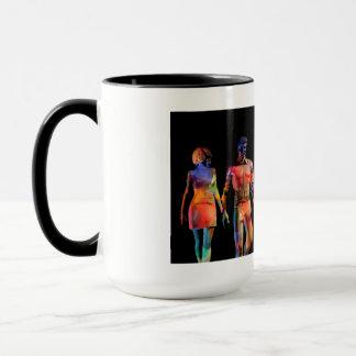 Business People Success Achievement as a Concept Mug
