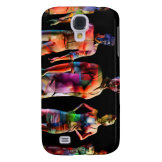 Business People Success Achievement as a Concept Samsung Galaxy S4 Cover