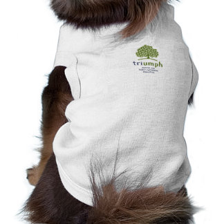 Business products and corporate gifts add logo pet shirt