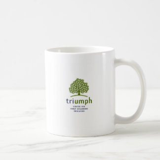 Business products and corporate gifts add logo classic white coffee mug