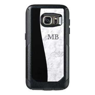 Business Professional Monogram OtterBox Samsung Galaxy S7 Case