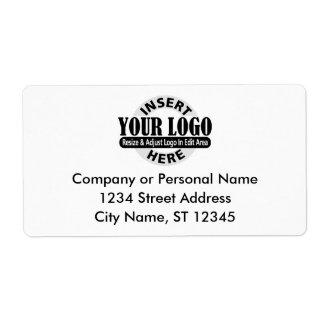 Business Return Address Labels