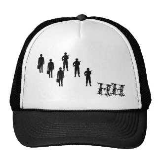 Business-Soldier Hat