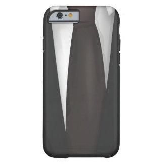 Business Suit Tough iPhone 6 Case
