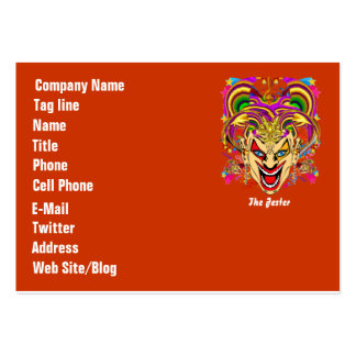 Business Theme Dual Logo Vertical Plse View Notes Pack Of Chubby Business Cards