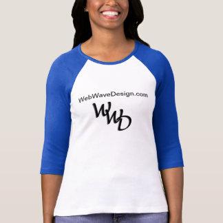 Business website T-shirt
