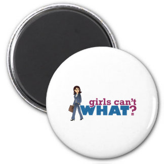 Business Woman Refrigerator Magnets