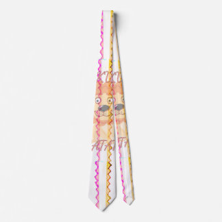 Businesses special events funny Brave Lion Tie