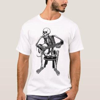 Busker Bones T-Shirt